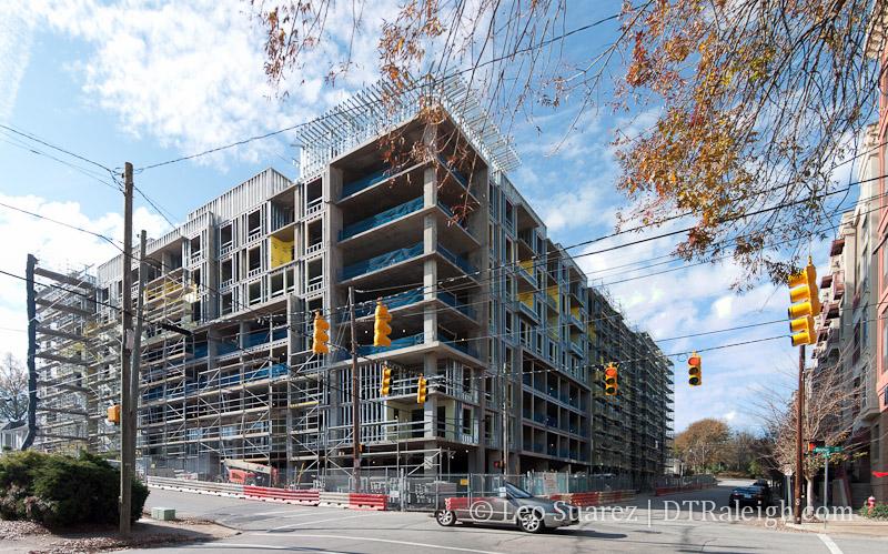 425 Boylan Apartments in Glenwood South