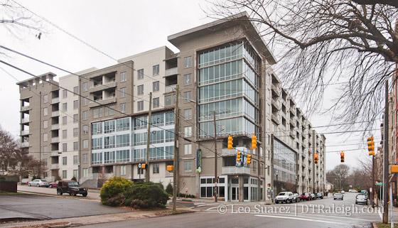 Tucker Street Apartments Burlington North Carolina