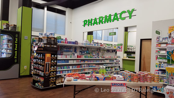 Glenwood South Pharmacy and Market