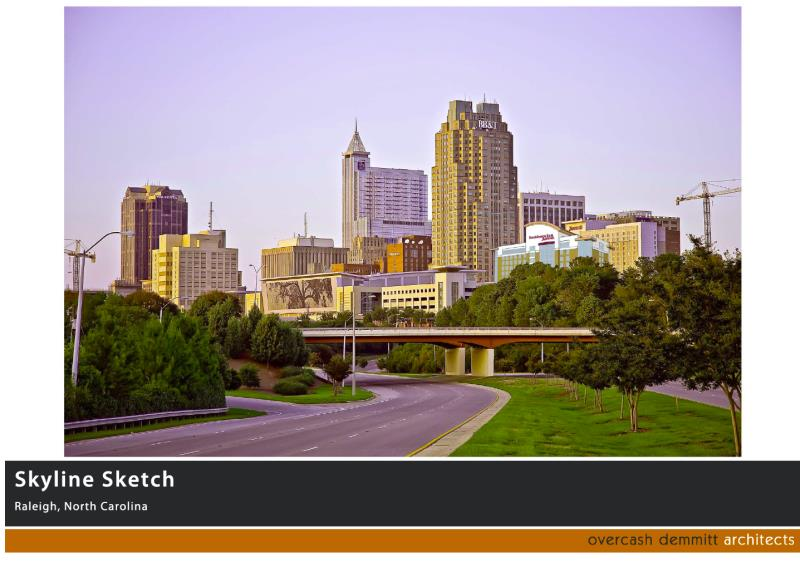 Raleigh Downtown Hotels