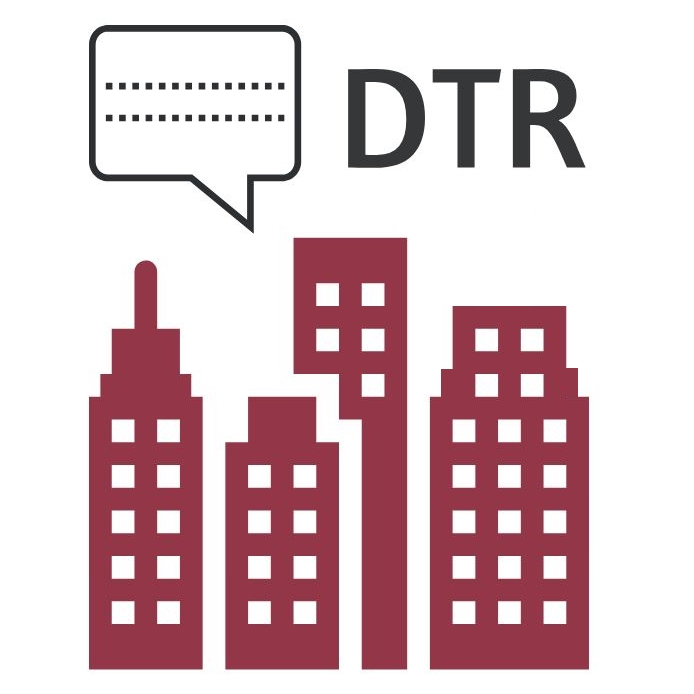 Logo for the DTRaleigh Community