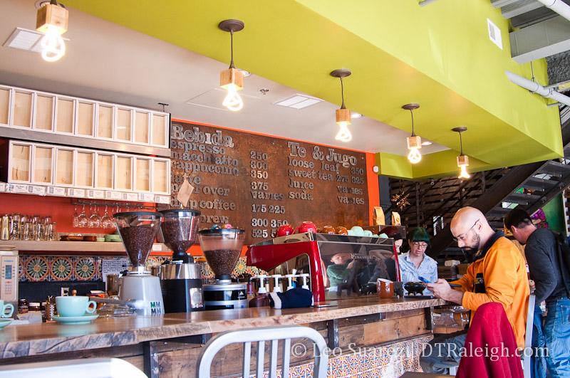 Café de los Muertos