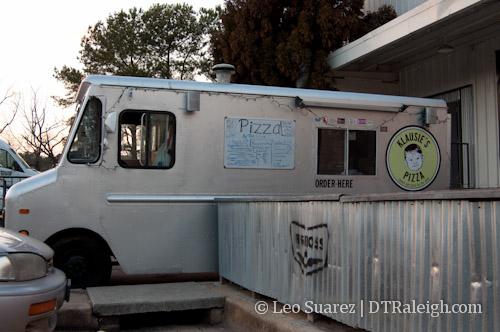 Raleigh Food Truck Rodoe