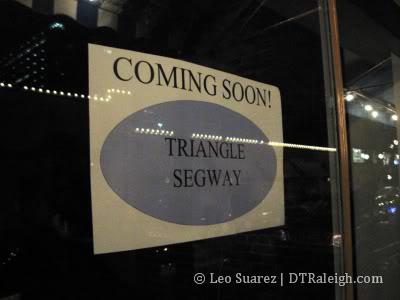 Dc Segway Tours Reviews